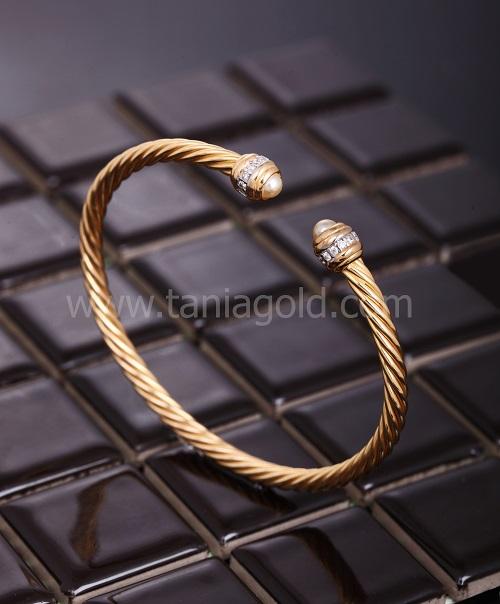 دستبند مروارید دیوید یورمن