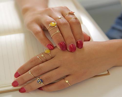انگشتر بند انگشتي
